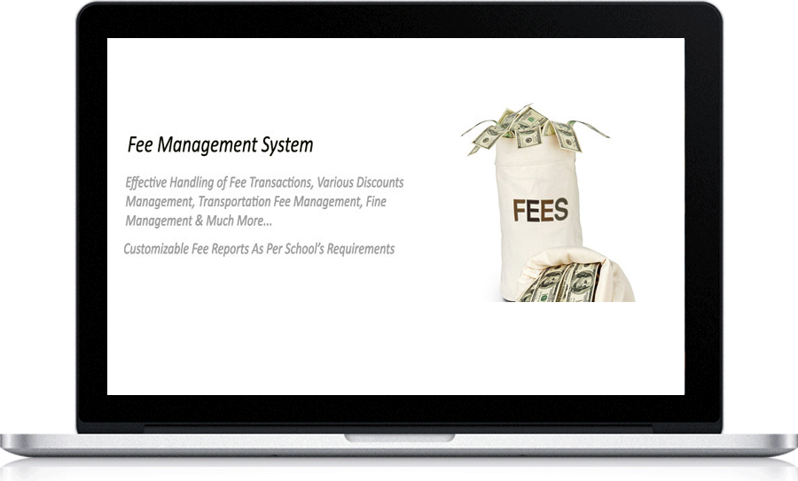 PTC Circle Fee Management System